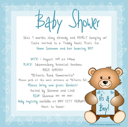 baby shower email invitation templates. baby shower invitation, Baby shower invitations